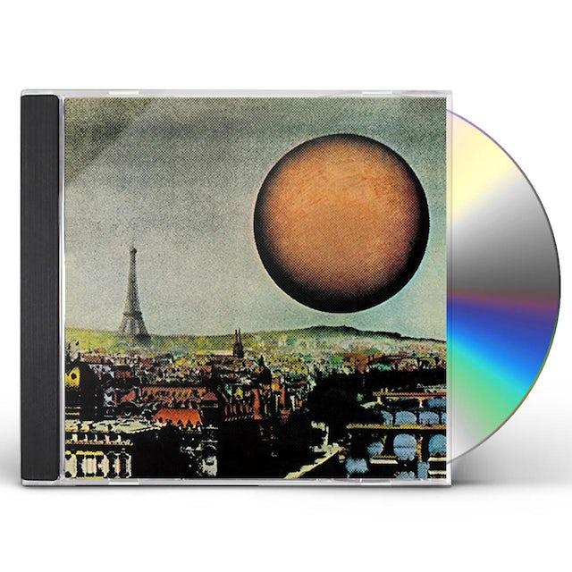 Quiet Sun MEINSTREAM CD