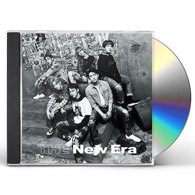 GOT7 NEW ERA CD