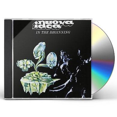 NUOVA IDEA IN THE BEGINNING (MINI LP SLEEVE) CD