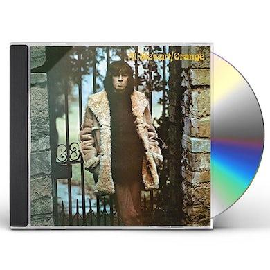 Al Stewart ORANGE: REMASTERED & EXPANDED EDITION CD