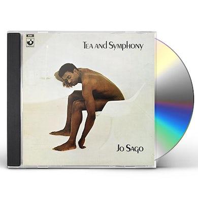 JO SAGO: REMASTERED EDITION CD