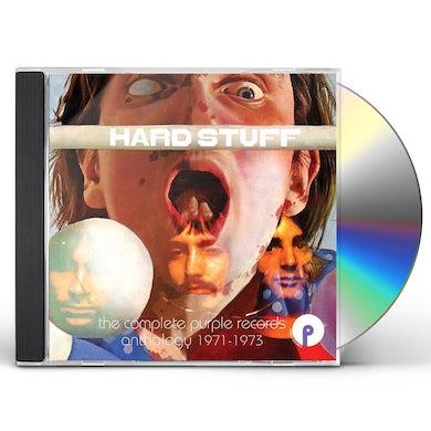 Hard Stuff COMPLETE PURPLE RECORDS ANTHOLOGY 1971-1973 CD