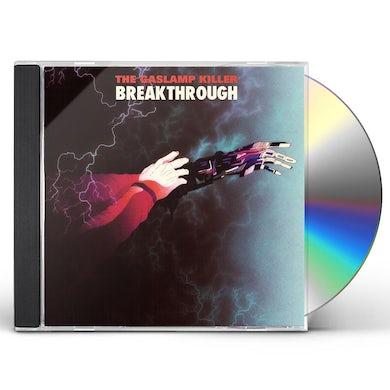 Gaslamp Killer BREAKTHROUGH CD
