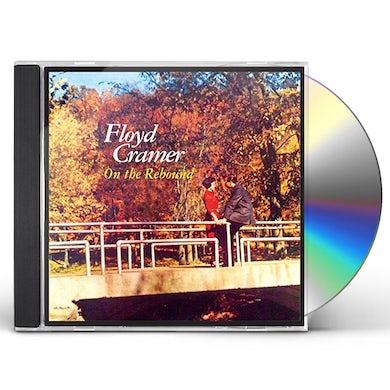 Floyd Cramer ON THE REBOUND CD
