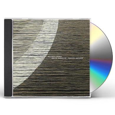 Ernaldo Bernocchi INVISIBLE STRINGS CD
