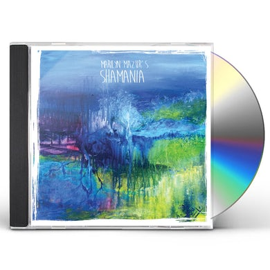 SHAMANIA CD