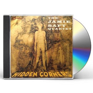 Jamie Saft HIDDEN CORNERS CD