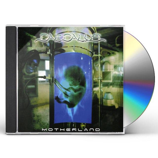 Daedalus MOTHERLAND CD