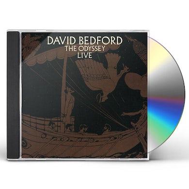 David Bedford ODYSSEY CD