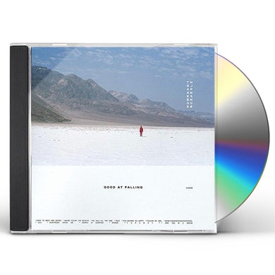 The Japanese House GOOD AT FALLING CD