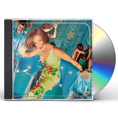 Gloria Estefan ALMA CARIBENA CD