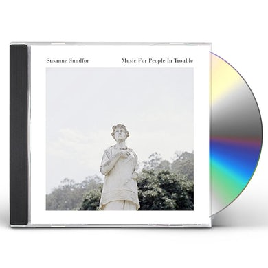 Susanne Sundfør MUSIC FOR PEOPLE IN TROUBLE CD