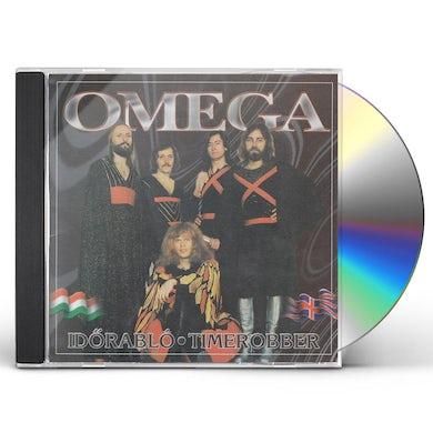 OMEGA TIMEROBBER CD