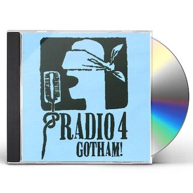 Radio 4 GOTHAM CD