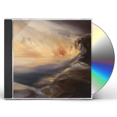 The Besnard Lakes ARE THE LAST OF THE GREAT CD