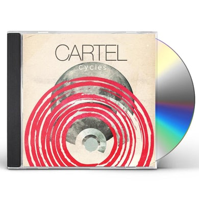 Cartel CYCLES CD