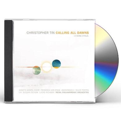 Christopher Tin (Baba Yetu) Calling All Dawns CD