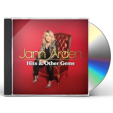 Jann Arden HITS & OTHER GEMS CD