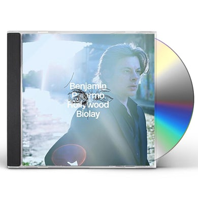Benjamin Biolay PALERMO HOLLYWOOD CD