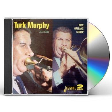 NEW ORLEANS STOMP CD