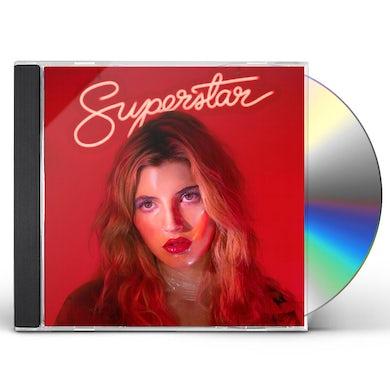 Caroline Rose SUPERSTAR CD