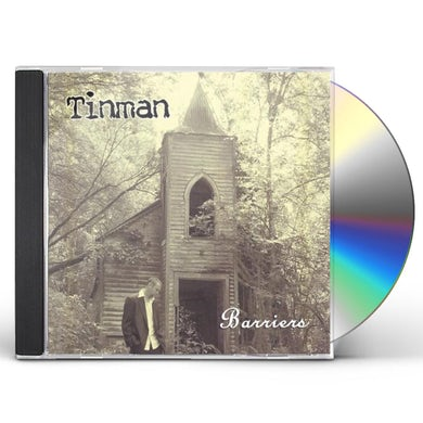 Tinman BARRIERS CD