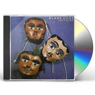 Blank Dogs FIELDS CD