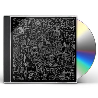 ALL IS ILLUSORY CD