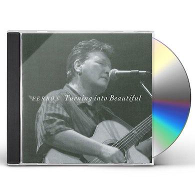 Ferron TESTIMONY CD