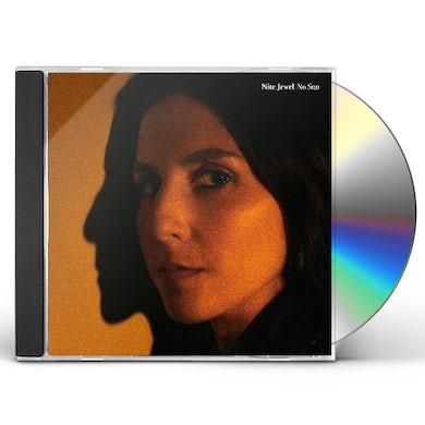 Nite Jewel  NO SUN CD