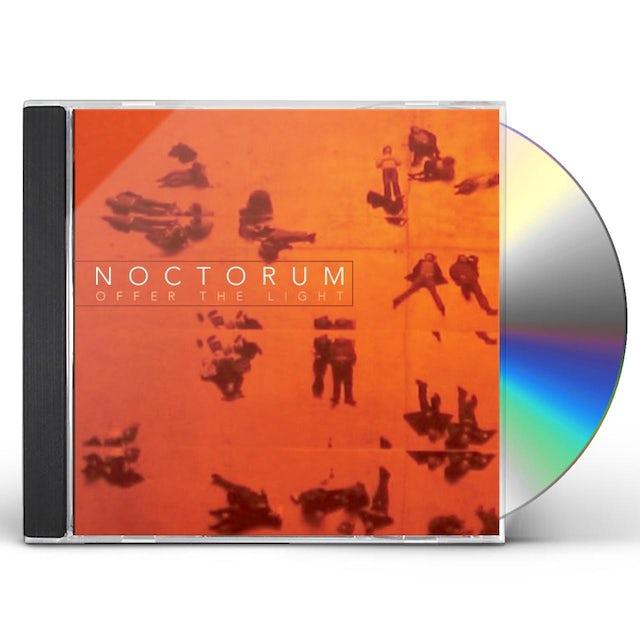 Noctorum OFFER THE LIGHT CD