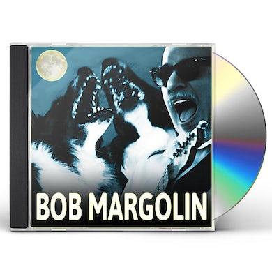 Bob Margolin CD