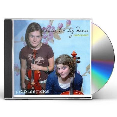 FiddleSticks AMPERSAND-KATIE & LIZ DAVIS CD