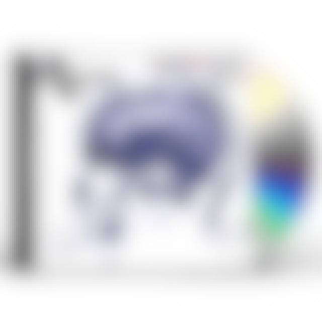 Ampersand SCHADENFREUDE BLUE CD