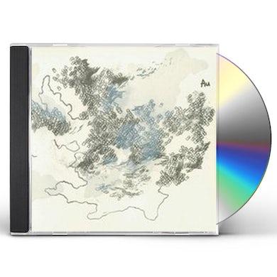 AU CD