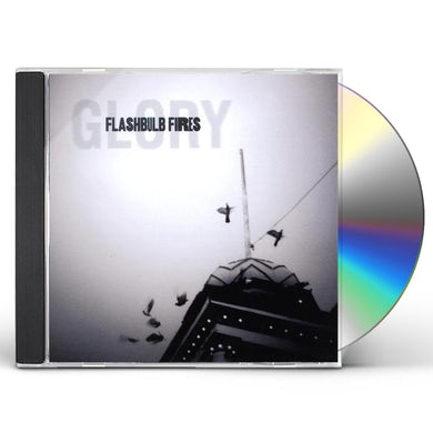 Flashbulb Fires GLORY CD