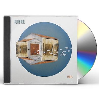 Bombadil FENCES CD