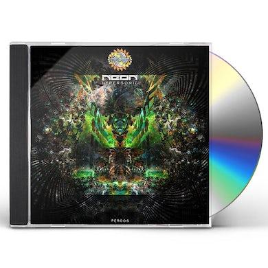 Neon HYPERSONIC CD