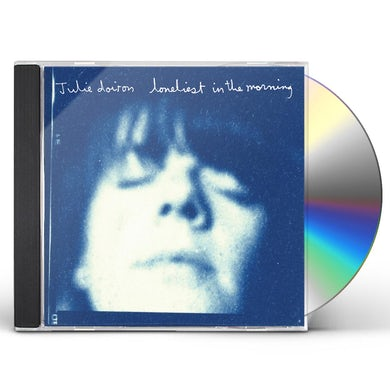 Julie Doiron LONELIEST IN THE MORNING CD