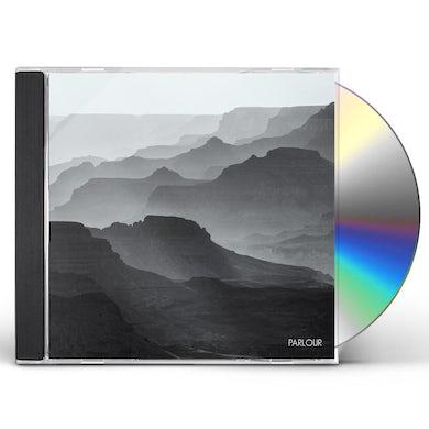 Parlour CD