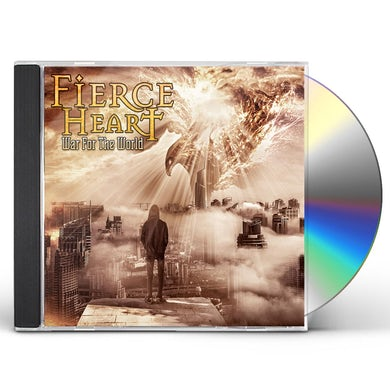 War For The World CD