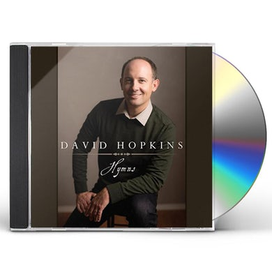 David Hopkins HYMNS CD