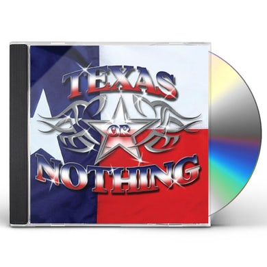 Keche TEXAS OR NOTHING CD