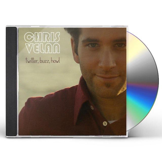 Chris Velan