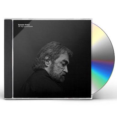 OH MY GOODNESS CD