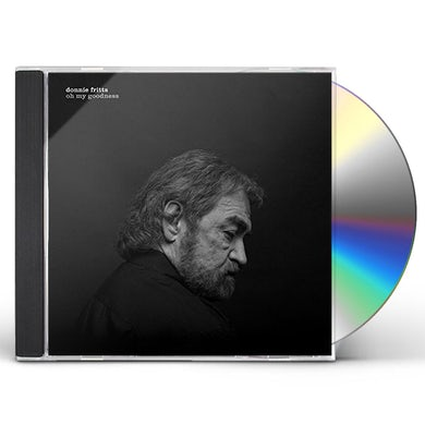 Donnie Fritts OH MY GOODNESS CD