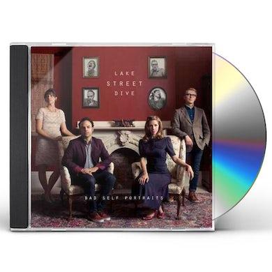 Lake Street Dive BAD SELF PORTRAITS CD