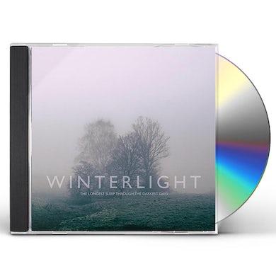 Winterlight LONGEST SLEEP THROUGH THE DARKEST DAYS CD