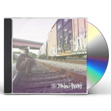 String Theory CD