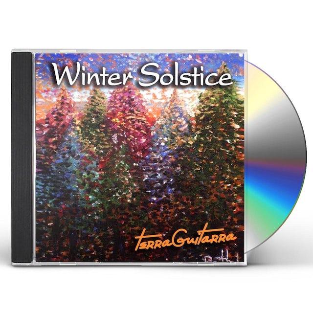 Terra Guitarra WINTER SOLSTICE CD